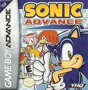 Divx download dvd free movie Sonic Advance [720x1280]
