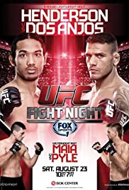 UFC Fight Night: Henderson vs. dos Anjos