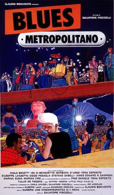 Blues metropolitano ((1985))
