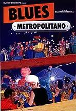 Blues metropolitano