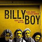 Melissa Benoist and Blake Jenner in Billy Boy (2017)