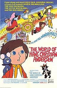 720p hd movies downloads Hansu Kurushitan Anderusan no sekai Japan [1680x1050]