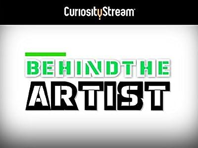 Filmvideo-Downloads Behind the Artist  [1080p] [1080p]