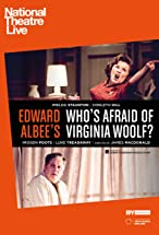 Primary image for National Theatre Live: Edward Albee's Who's Afraid of Virginia Woolf?
