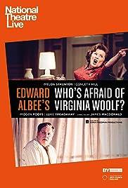 National Theatre Live: Edward Albee's Who's Afraid of Virginia Woolf? (2017) filme kostenlos