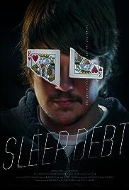 Sleep Debt Poster