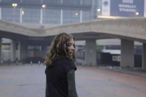 Imogen Poots in 28 Weeks Later (2007)
