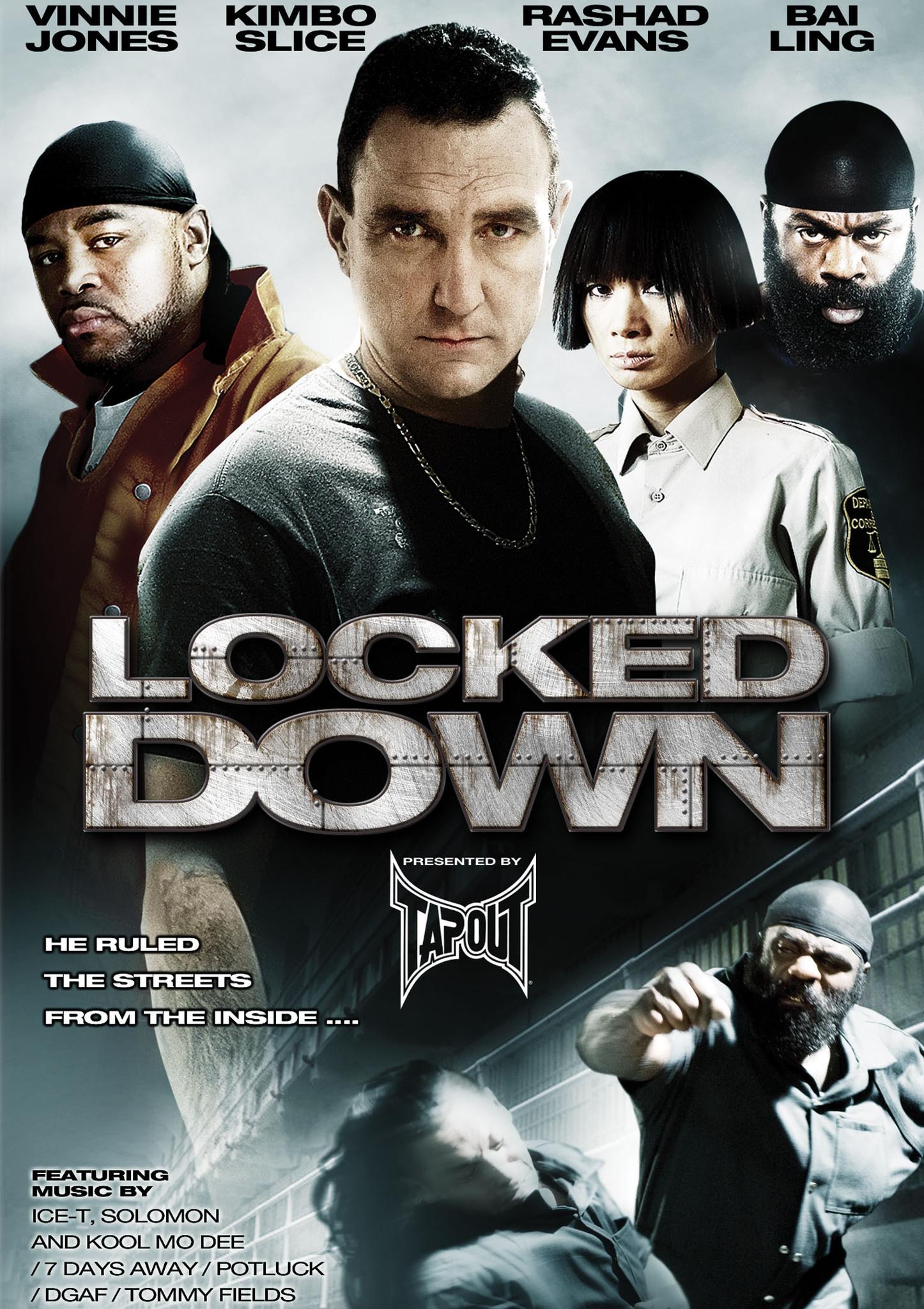Locked Down 2010 Imdb