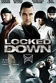 Locked Down (2010) Poster - Movie Forum, Cast, Reviews