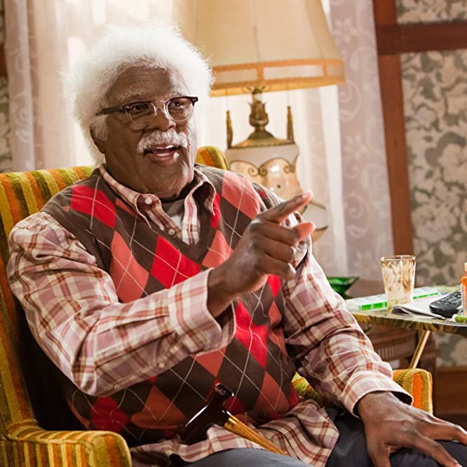 Tyler Perry in Madea's Big Happy Family (2011)