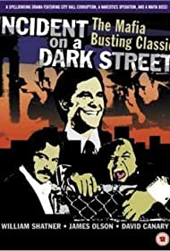 Incident on a Dark Street (1973) Poster - Movie Forum, Cast, Reviews