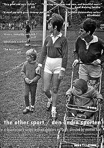 Websites zum Ansehen neuer Filme The Other Sport: Vinnarskallar (2013) by Mattias Löw [1680x1050] [Mp4] [WEB-DL]