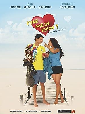 Pyar Mein Kyun movie, song and  lyrics