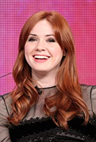 Primary photo for Karen Gillan