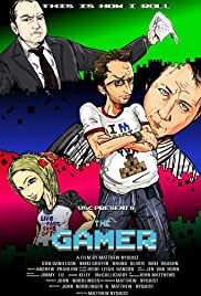The Gamer Poster