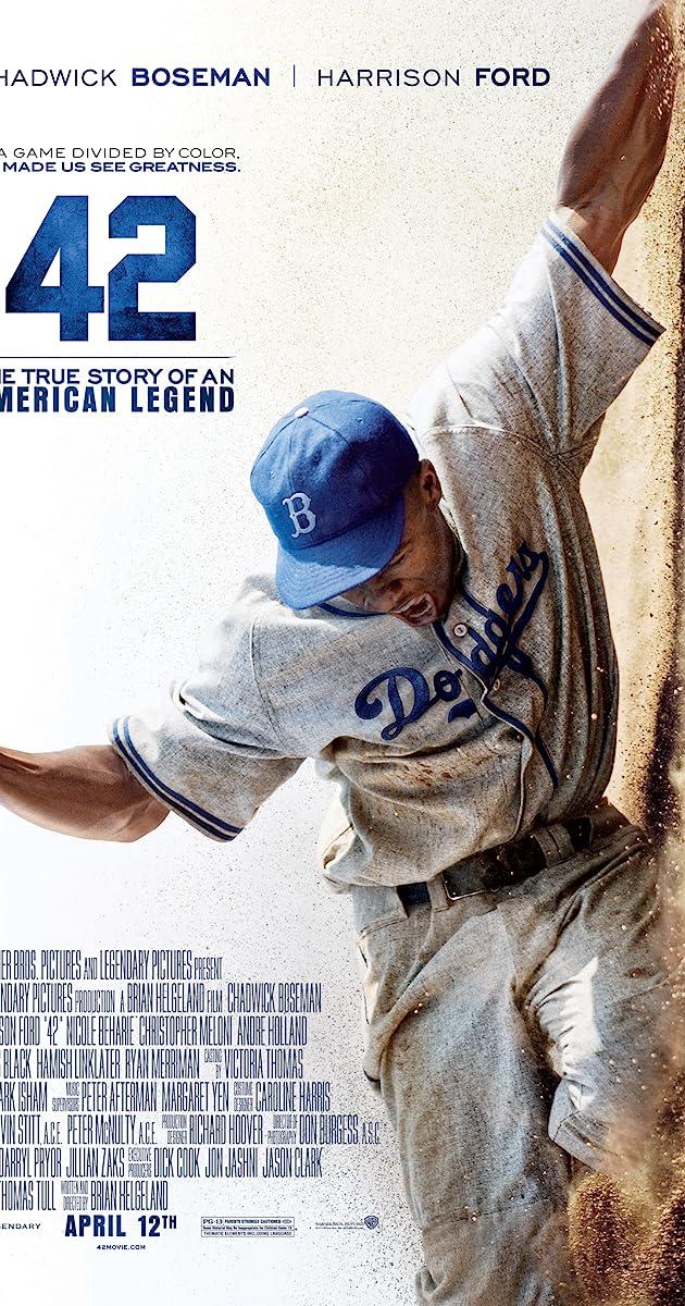 42 (2013) - IMDb