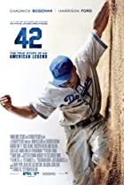 42 (2013) Poster