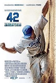 Download 42 (2013) Movie