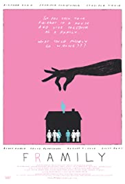 Framily Poster