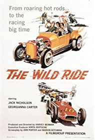 Poster for The Wild Ride