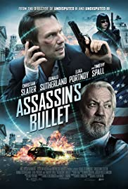 Assassin's Bullet Poster
