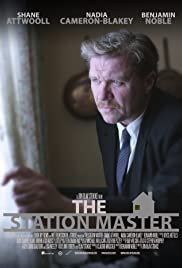 The Station Master Poster