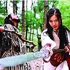 So-yi Yoon in Muyeong geom (2005)