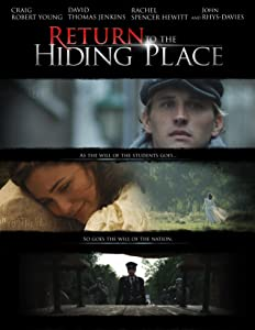 New movie 2018 free download hd Return to the Hiding Place [HDR]