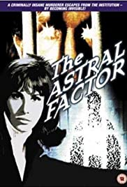 The Astral Factor Poster