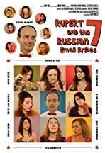 Rupert and the Seven Russian Email Brides