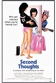 Second Thoughts (1983)