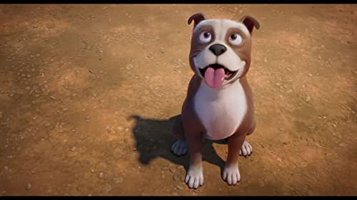 SGT. STUBBY Official US Teaser 02 (Theatrical)
