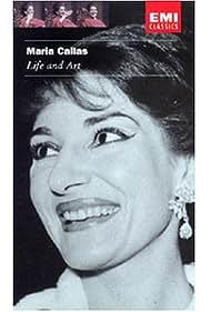 Maria Callas: Life and Art (1987)