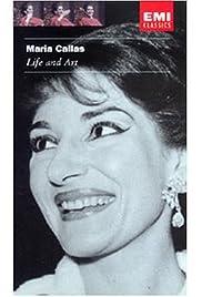 Maria Callas: Life and Art Poster