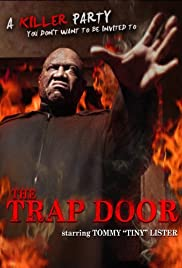 The Trap Door Poster