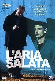 Salty Air Poster