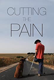 Cutting the Pain Poster