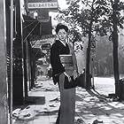 Hideko Takamine in Onna ga kaidan wo agaru toki (1960)