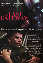 The Last Gateway Poster