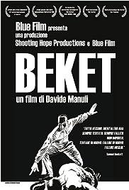 Beket Poster