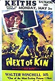 The Next of Kin(1942) Poster - Movie Forum, Cast, Reviews