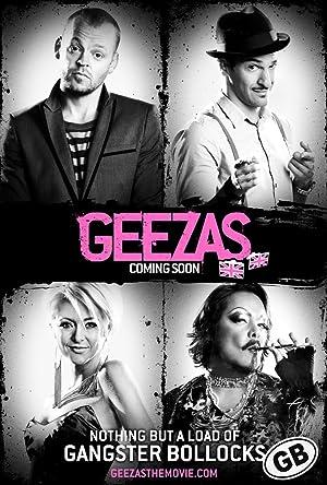 Where to stream Geezas