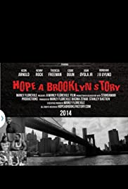 Hope a Brooklyn Story Poster