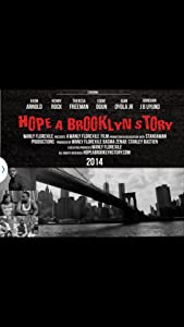 Watching action movie Hope a Brooklyn Story [UHD]