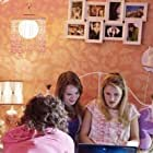 Emily Osment, Kay Panabaker, and Meaghan Rath in Cyberbully (2011)