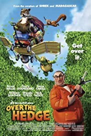 LugaTv | Watch Over the Hedge for free online