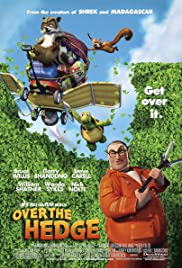 Over the Hedge (2006) 1080p