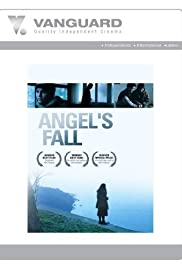 Angel's Fall Poster