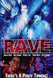 Rave(2000) Poster - Movie Forum, Cast, Reviews