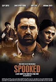 Spooked (2004) Poster - Movie Forum, Cast, Reviews